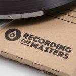レコーディング・ザ・マスターズの新製品 LPR90入荷しました