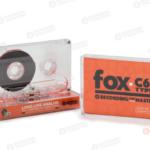 カセットテープ発売日遅延のお知らせ