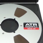 米ATRも新オープンリールテープを発売!