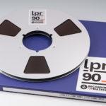 新製品 LPR90メタルリール入荷しました