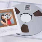 ミュージックテープの販売を開始しました