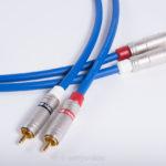RCAケーブルの結線方法について
